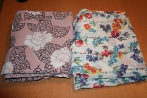 1940s fabric